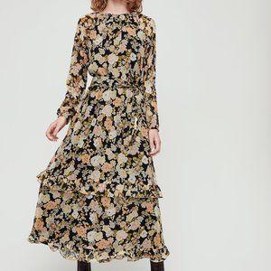 Aritzia (Little Moon)   Verbenna Dress, Size XS